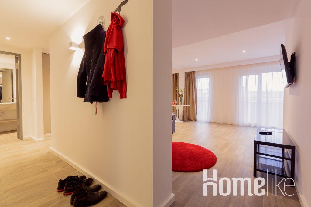 image 9 furnished 1 bedroom Apartment for rent in Innenstadt, Frankfurt