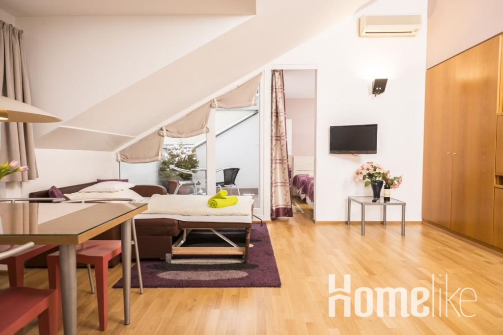 image 6 furnished 2 bedroom Apartment for rent in Wahring, Vienna