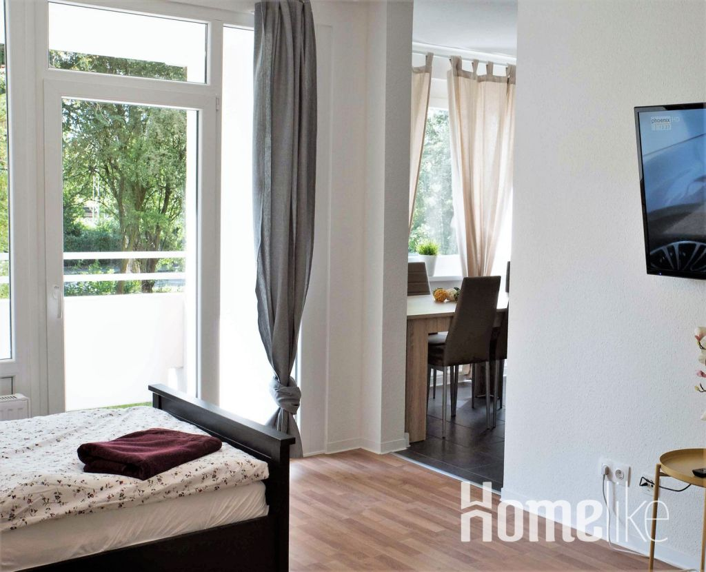 image 7 furnished 2 bedroom Apartment for rent in Hassels, Dusseldorf
