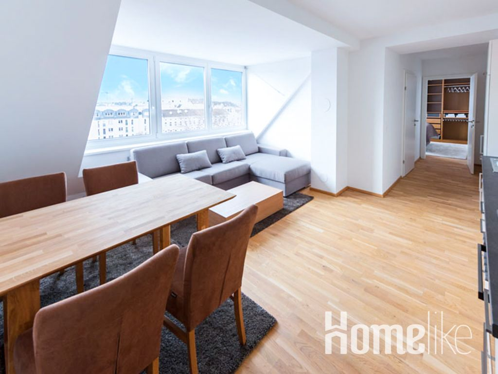 image 2 furnished 2 bedroom Apartment for rent in Favoriten, Vienna