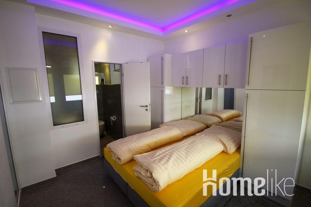 image 4 furnished 1 bedroom Apartment for rent in Unterliederbach, Frankfurt