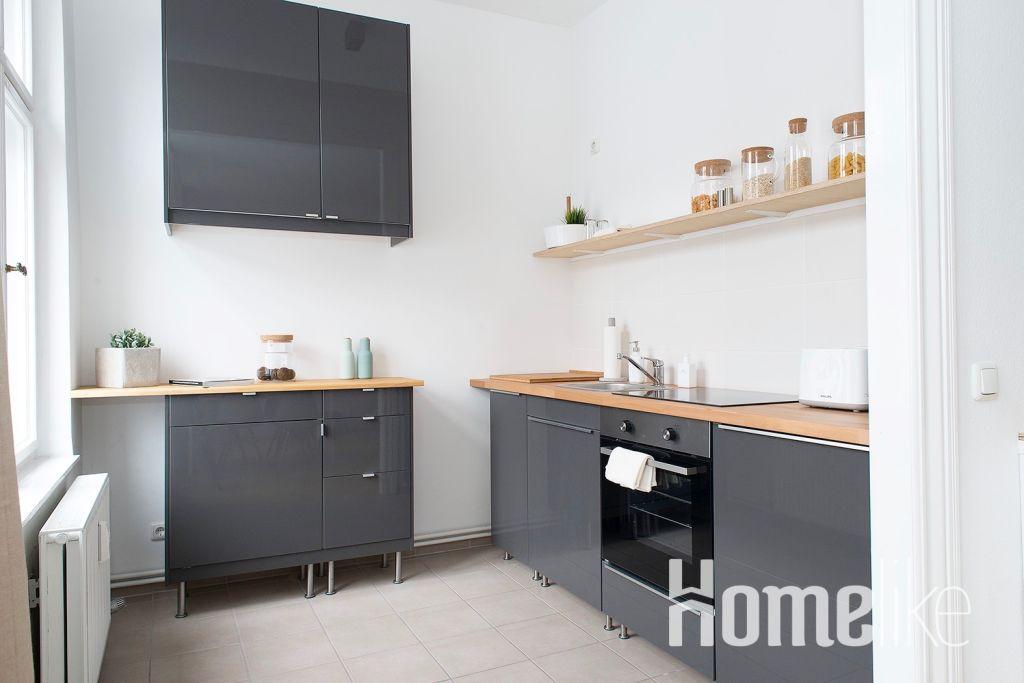image 3 furnished 3 bedroom Apartment for rent in Schoneberg, Tempelhof-Schoneberg