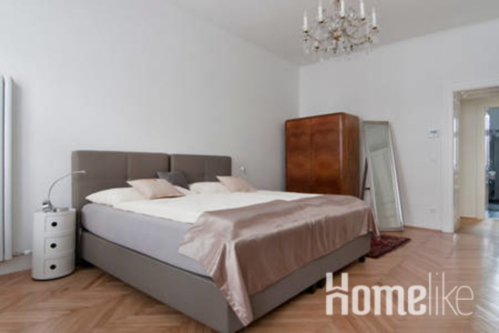 image 5 furnished 1 bedroom Apartment for rent in Leopoldstadt, Vienna