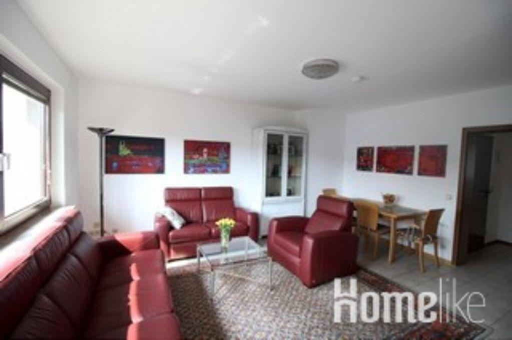 image 1 furnished 2 bedroom Apartment for rent in Bergisch Gladbach, Rheinisch-Bergischer Kreis