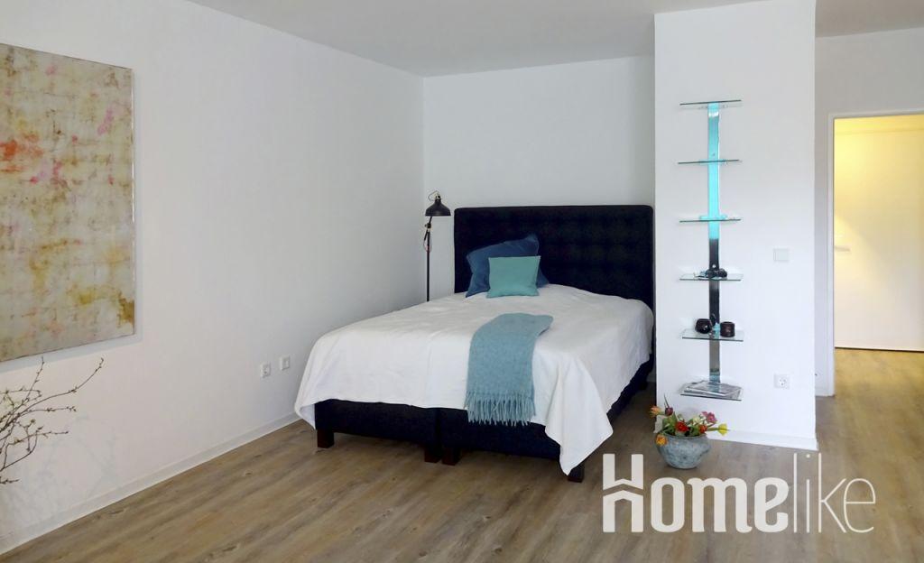 image 4 furnished 1 bedroom Apartment for rent in Neuss, Rhein-Kreis Neuss