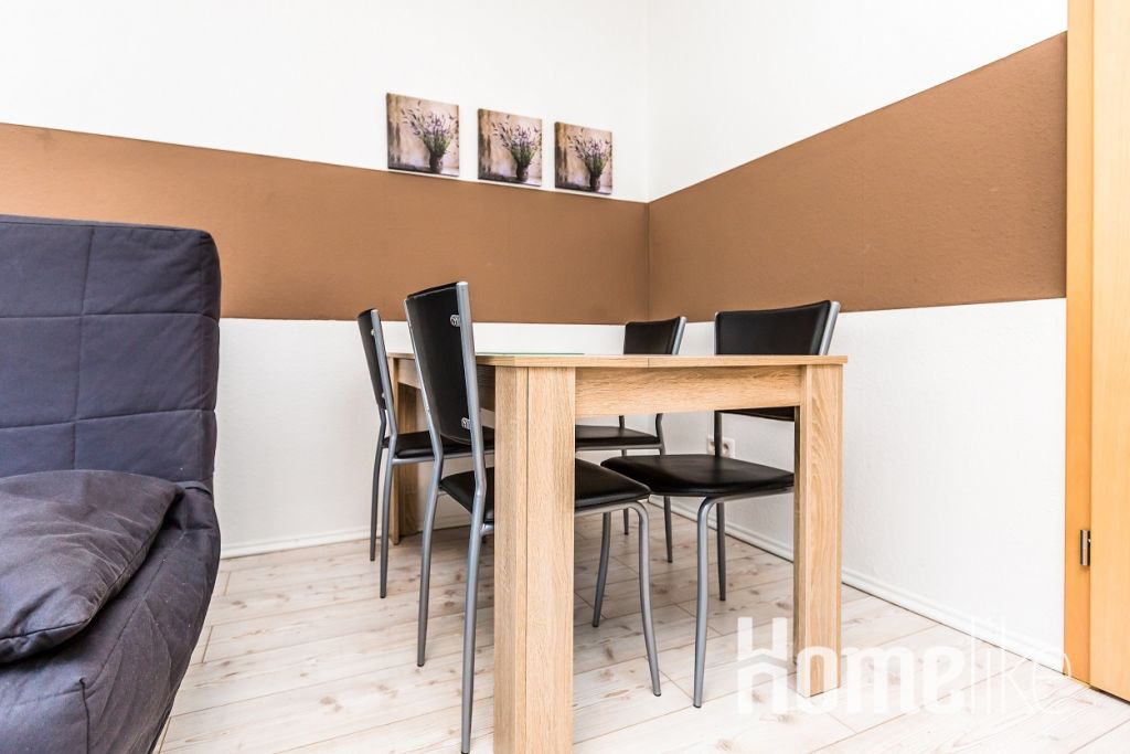 image 3 furnished 2 bedroom Apartment for rent in Eitorf, Rhein-Sieg
