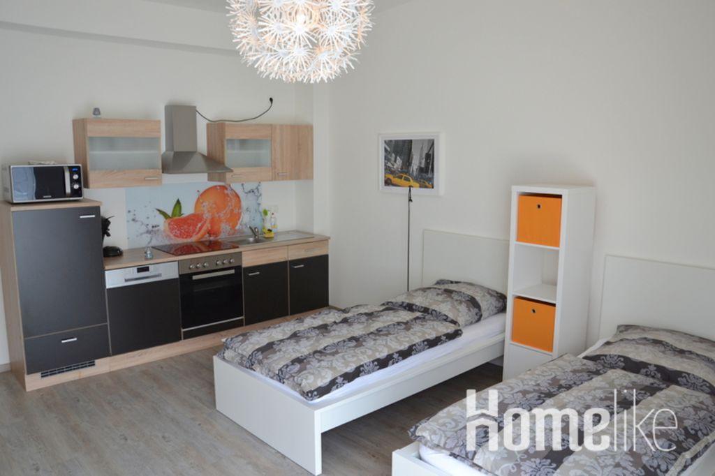 image 7 furnished 1 bedroom Apartment for rent in Rommerskirchen, Rhein-Kreis Neuss