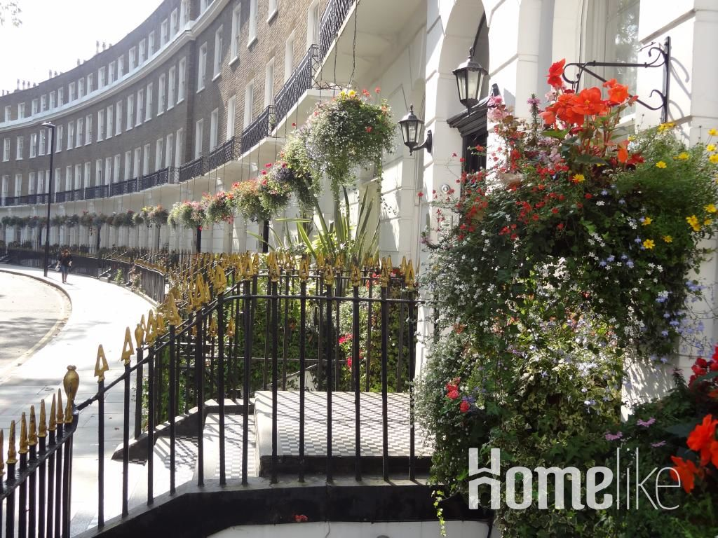 image 7 furnished 1 bedroom Apartment for rent in Kings Cross, Camden