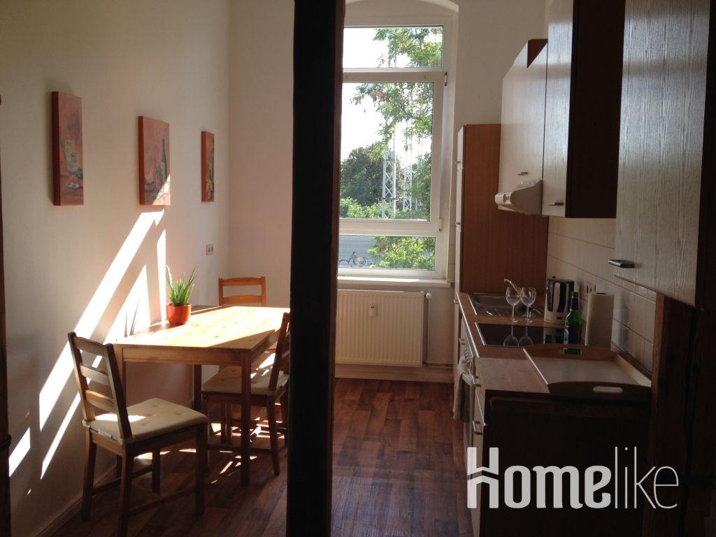 image 10 furnished 1 bedroom Apartment for rent in Karlshorst, Lichtenberg