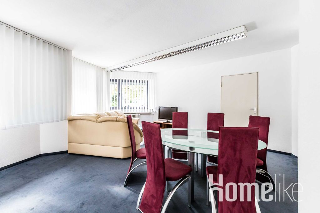 image 5 furnished 3 bedroom Apartment for rent in Cologne, Cologne