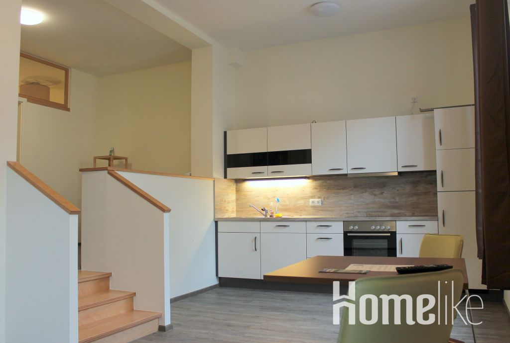 image 1 furnished 1 bedroom Apartment for rent in Kelheim, Bavaria (Munich)