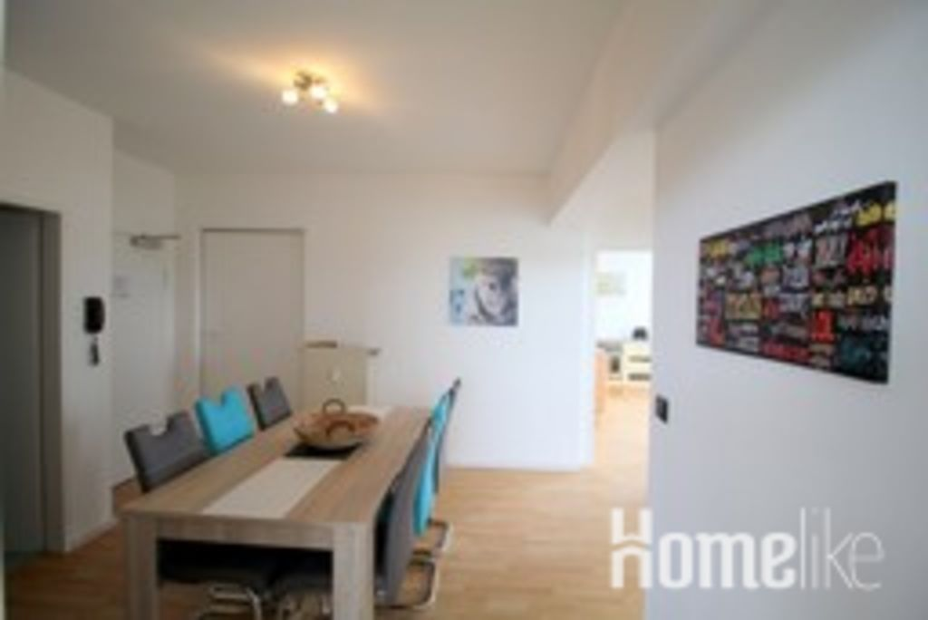 image 3 furnished 5 bedroom Apartment for rent in Cologne, Cologne
