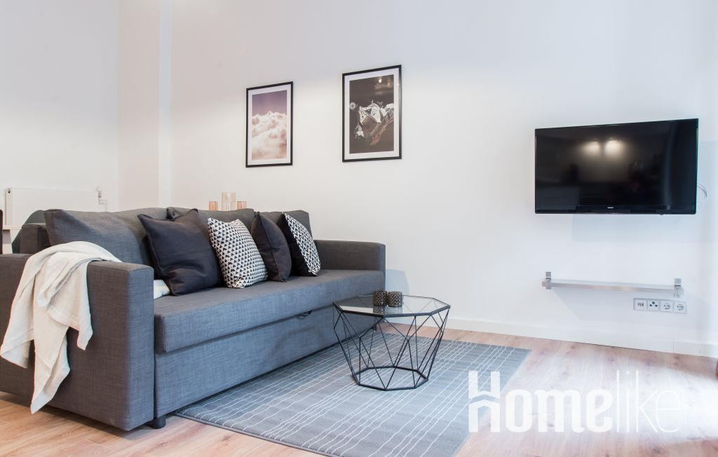 image 7 furnished 1 bedroom Apartment for rent in Wedding, Mitte