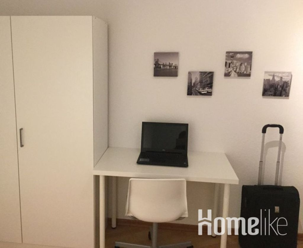 image 2 furnished 4 bedroom Apartment for rent in Cologne, Cologne
