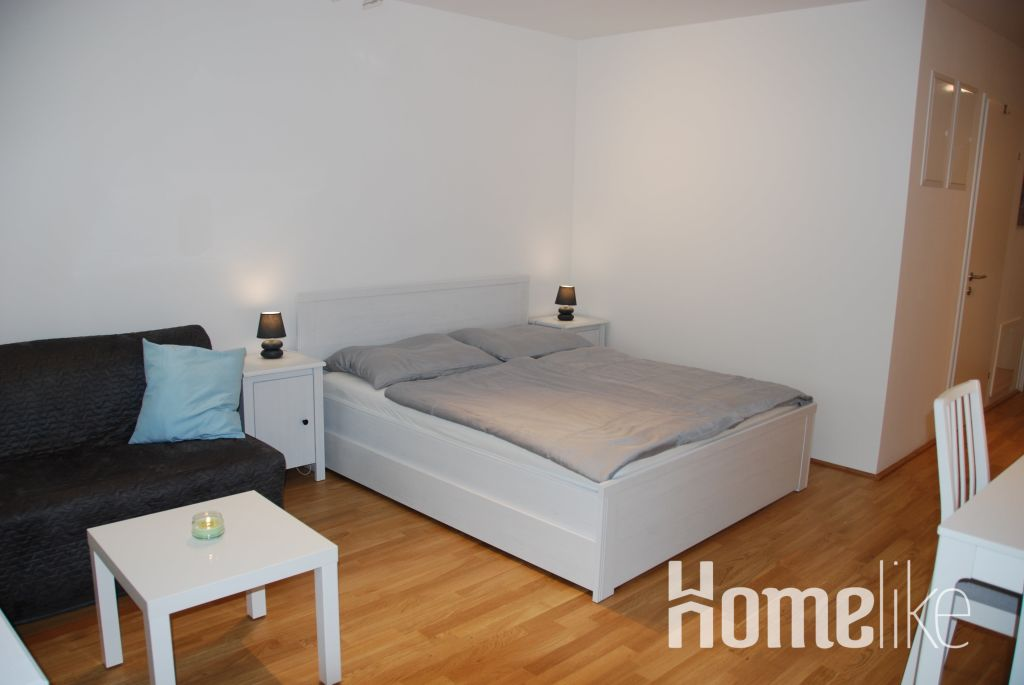 image 8 furnished 1 bedroom Apartment for rent in Donaustadt, Vienna