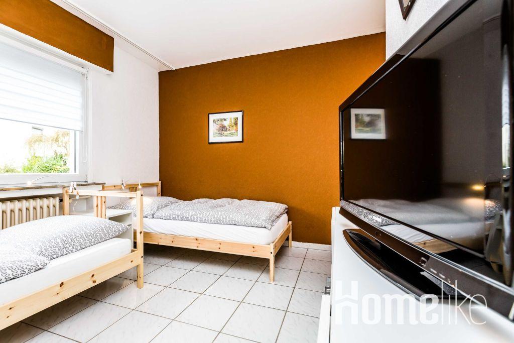 image 1 furnished 1 bedroom Apartment for rent in Bergisch Gladbach, Rheinisch-Bergischer Kreis