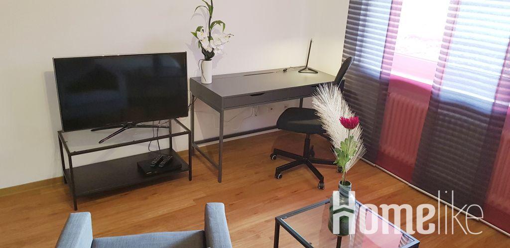 image 10 furnished 1 bedroom Apartment for rent in Rodelheim, Frankfurt