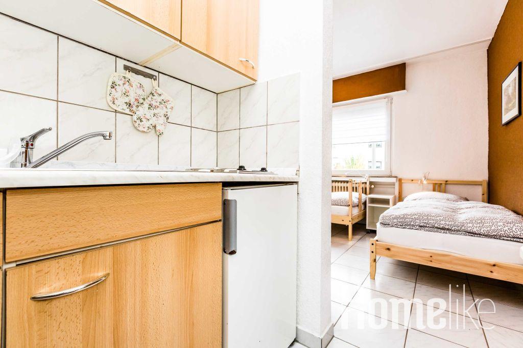 image 3 furnished 1 bedroom Apartment for rent in Bergisch Gladbach, Rheinisch-Bergischer Kreis