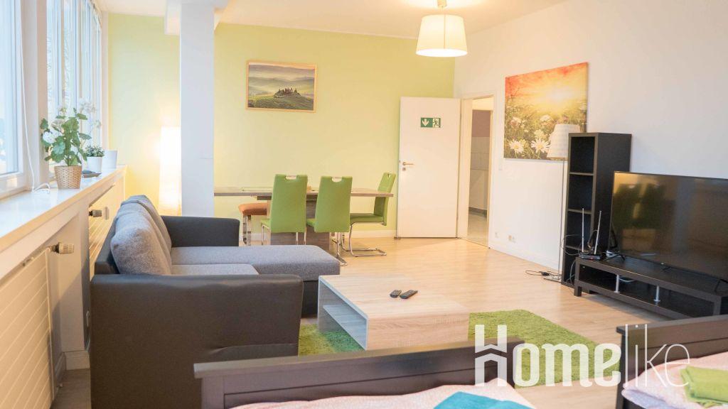 image 7 furnished 3 bedroom Apartment for rent in Langenfeld, Mettmann