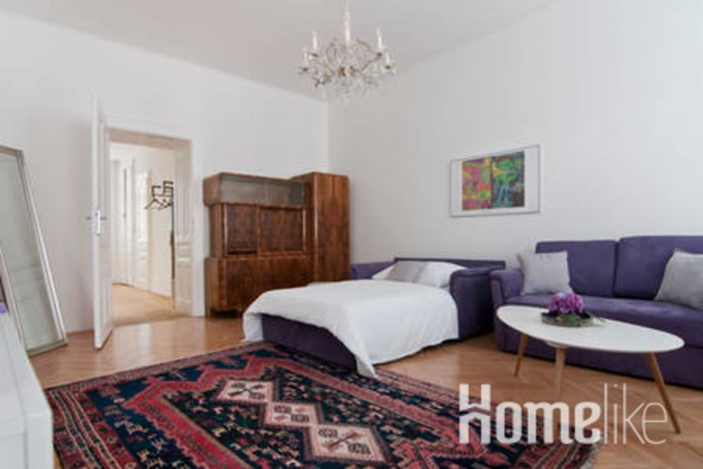 image 10 furnished 1 bedroom Apartment for rent in Leopoldstadt, Vienna