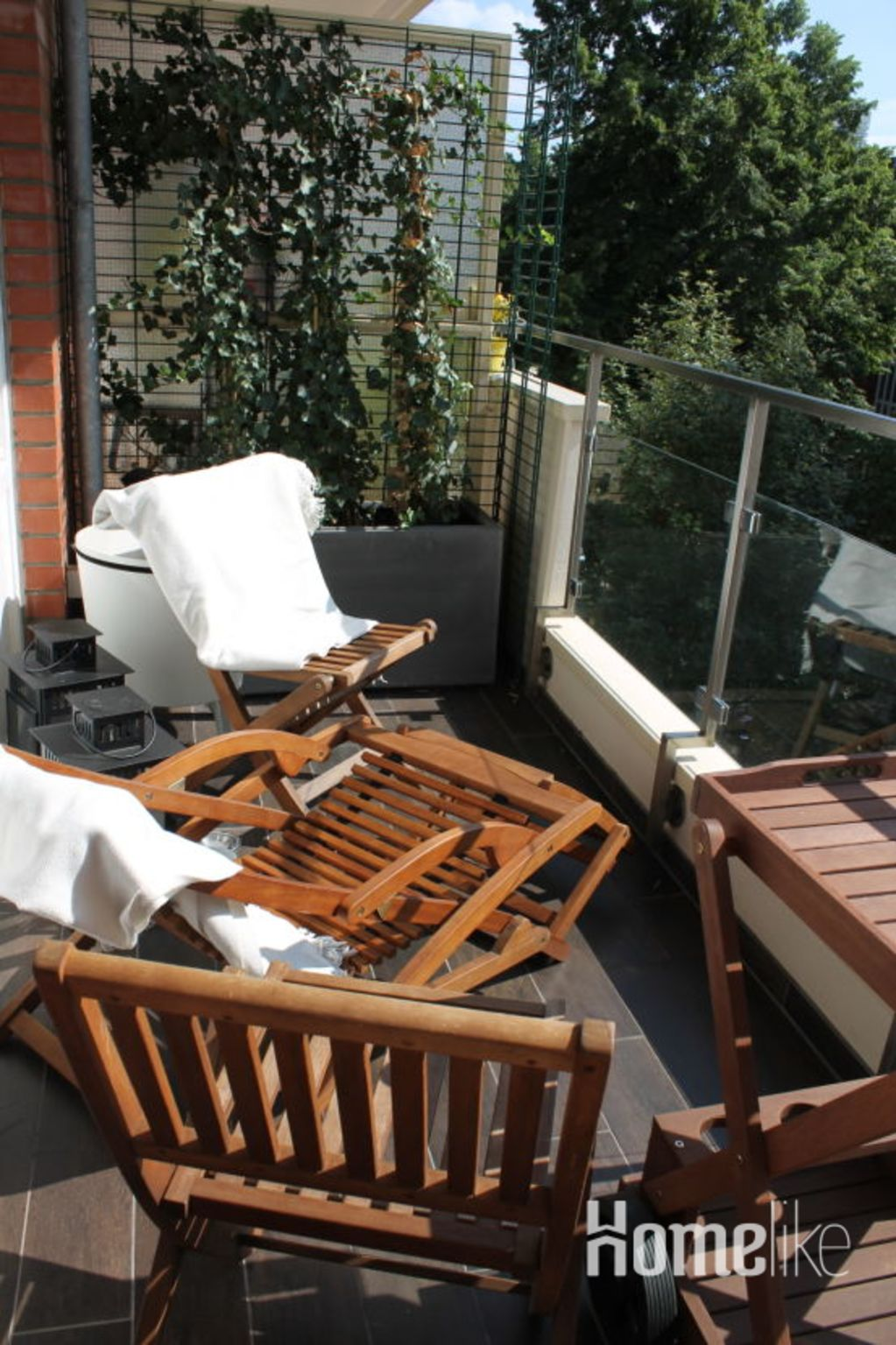image 7 furnished 1 bedroom Apartment for rent in Barmbek South, Nord