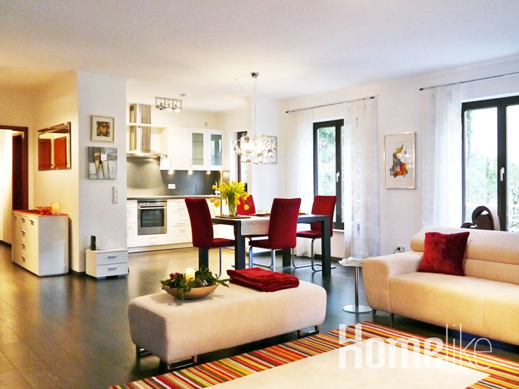 image 3 furnished 1 bedroom Apartment for rent in Baden-Baden, Baden-Wurttemberg