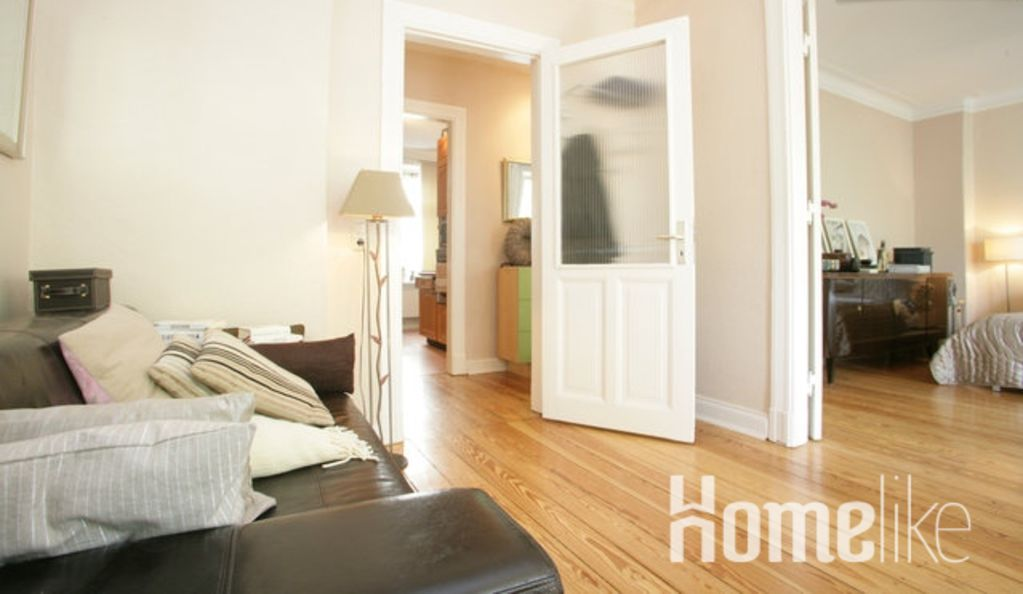 image 5 furnished 1 bedroom Apartment for rent in Eimsbuttel, Eimsbuttel