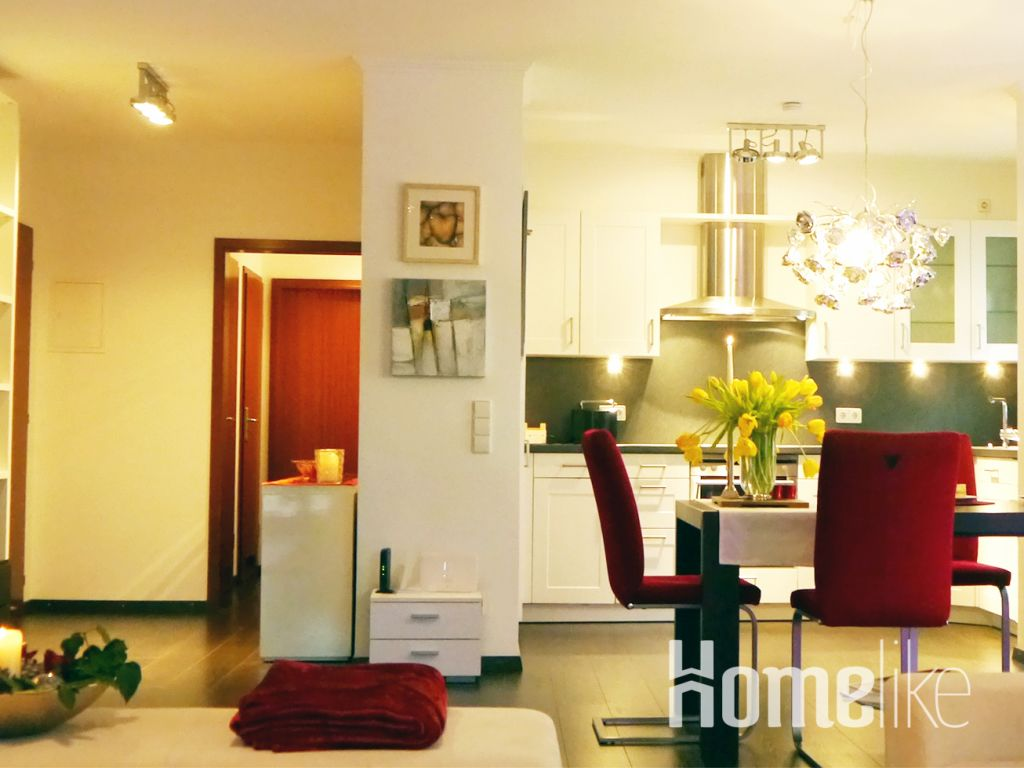 image 5 furnished 1 bedroom Apartment for rent in Baden-Baden, Baden-Wurttemberg