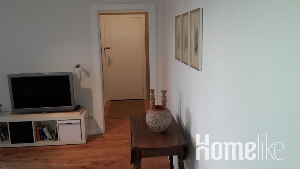 image 9 furnished 1 bedroom Apartment for rent in Hamm South, Mitte Hamburg