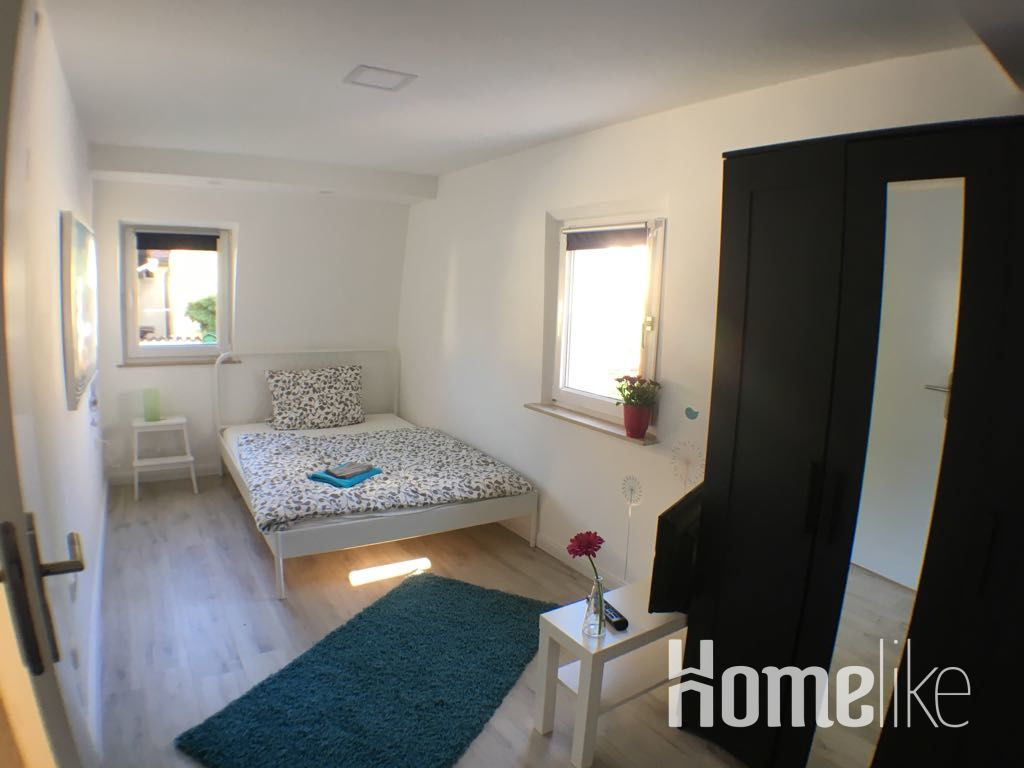 image 7 furnished 4 bedroom Apartment for rent in Furth, Kreis Bergstrabe