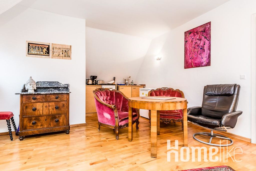image 8 furnished 1 bedroom Apartment for rent in Cologne, Cologne
