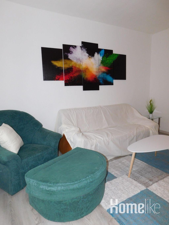 image 2 furnished 1 bedroom Apartment for rent in Stuttgart, Baden-Wurttemberg