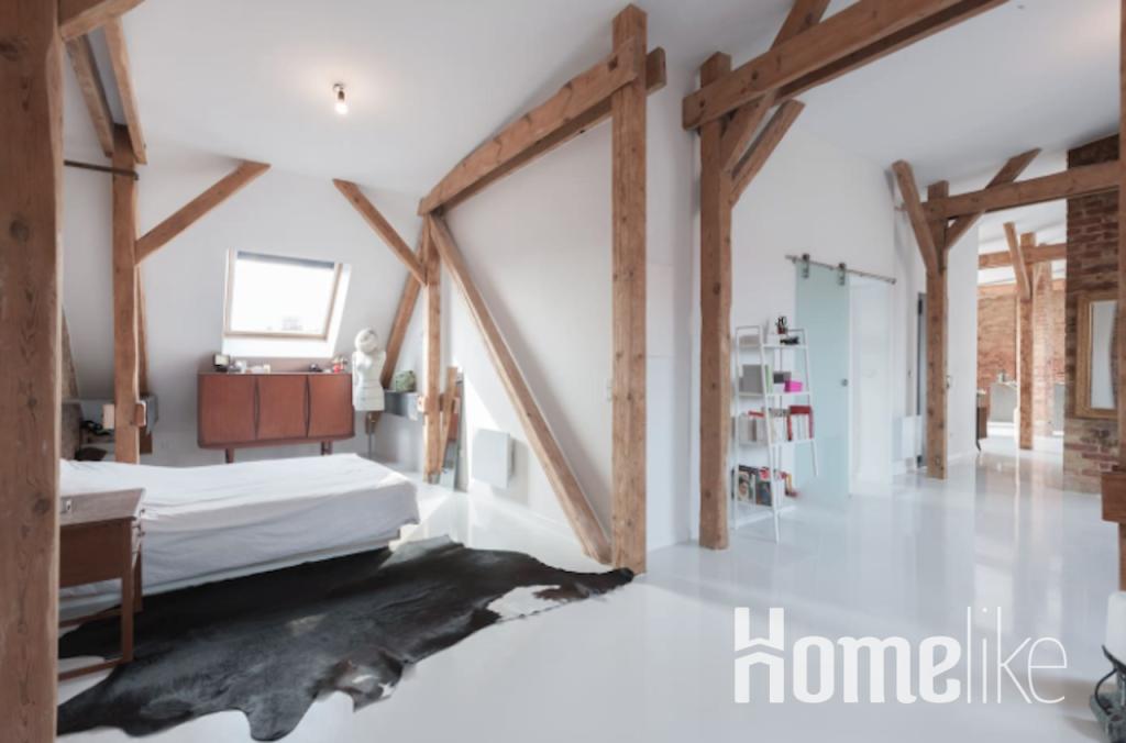 image 1 furnished 2 bedroom Apartment for rent in Neukolln, Neukolln