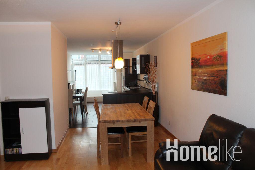 image 2 furnished 3 bedroom Apartment for rent in Pulheim, Rhein-Erft-Kreis
