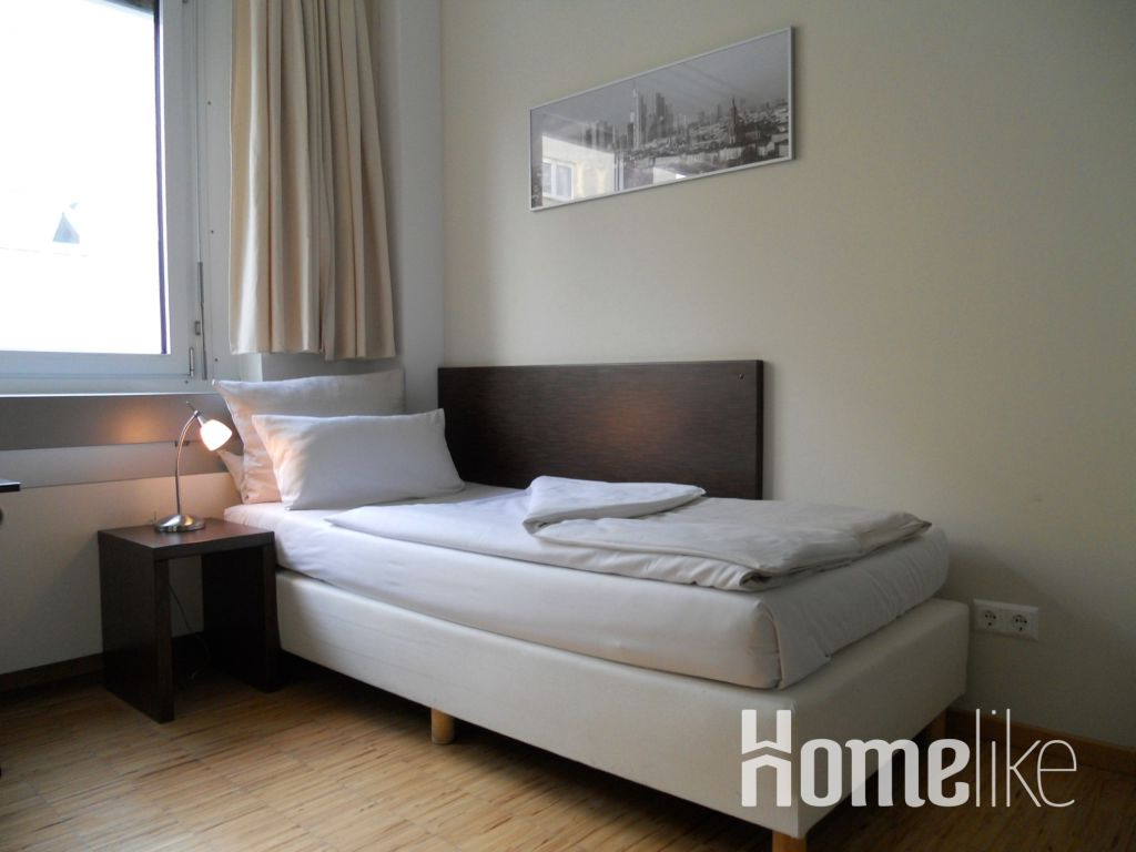 image 1 furnished 1 bedroom Apartment for rent in Frankfurter Berg, Frankfurt