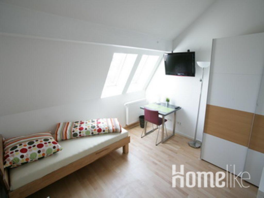 image 5 furnished 1 bedroom Apartment for rent in Karlsruhe, Baden-Wurttemberg