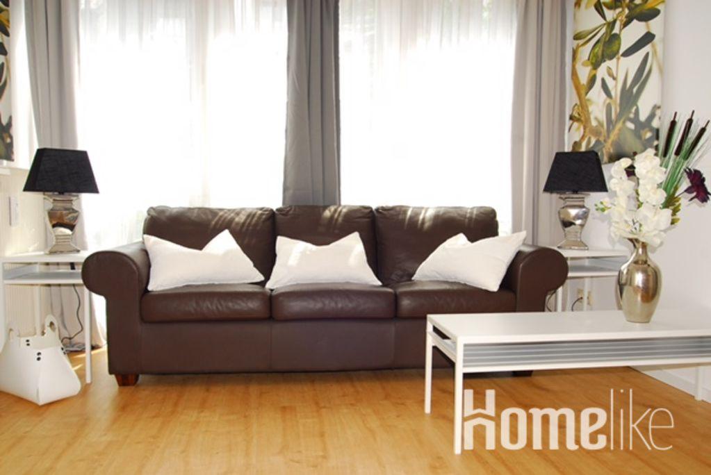 image 7 furnished 1 bedroom Apartment for rent in Pempelfort, Dusseldorf