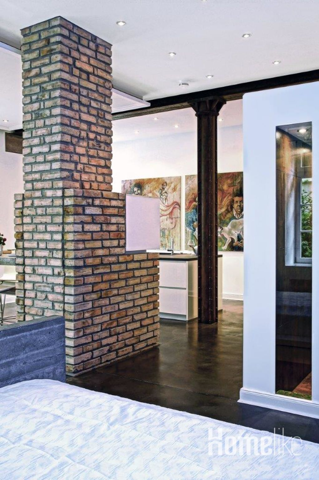 image 8 furnished 1 bedroom Apartment for rent in Heidelberg, Baden-Wurttemberg