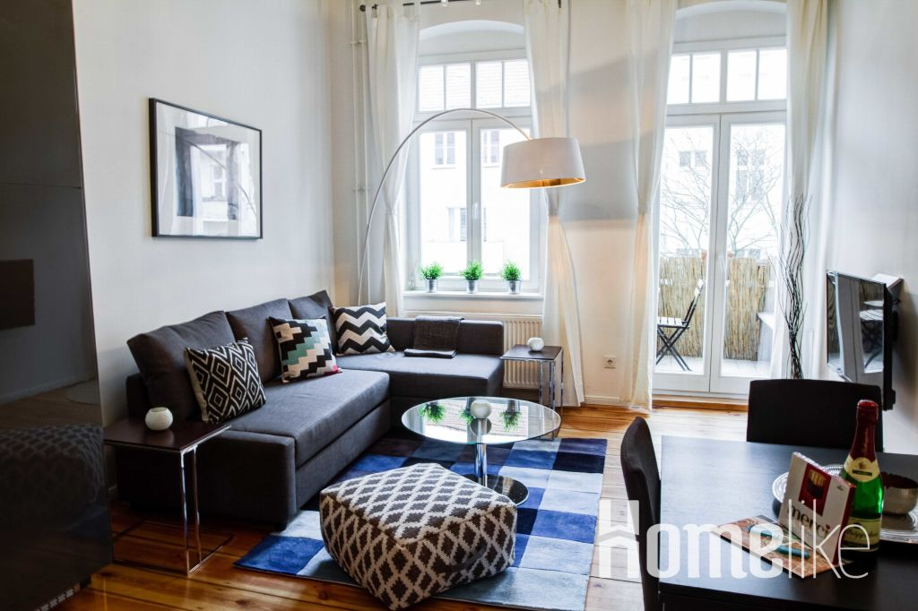 image 5 furnished 2 bedroom Apartment for rent in Alt-Treptow, Treptow-Kopenick