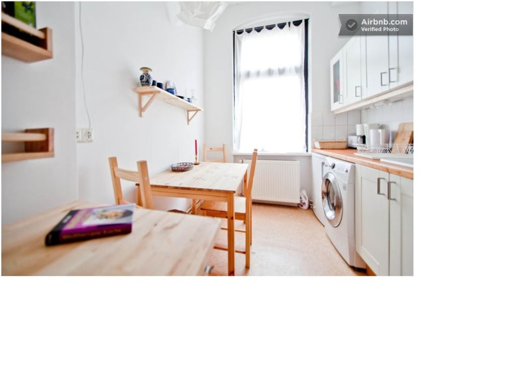 image 5 furnished 1 bedroom Apartment for rent in Charlottenburg, Charlottenburg-Wilmersdorf