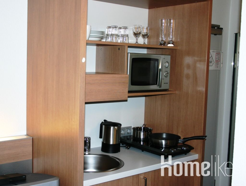 image 6 furnished 1 bedroom Apartment for rent in Paderborn, Paderborn
