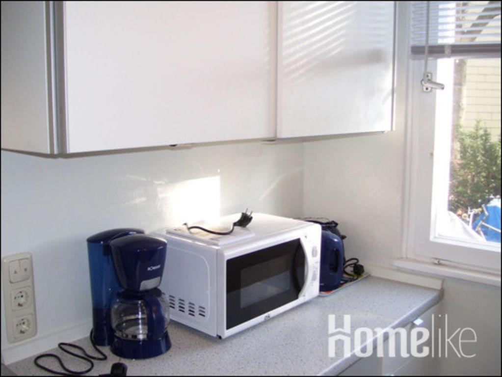 image 5 furnished 1 bedroom Apartment for rent in Tempelhof, Tempelhof-Schoneberg