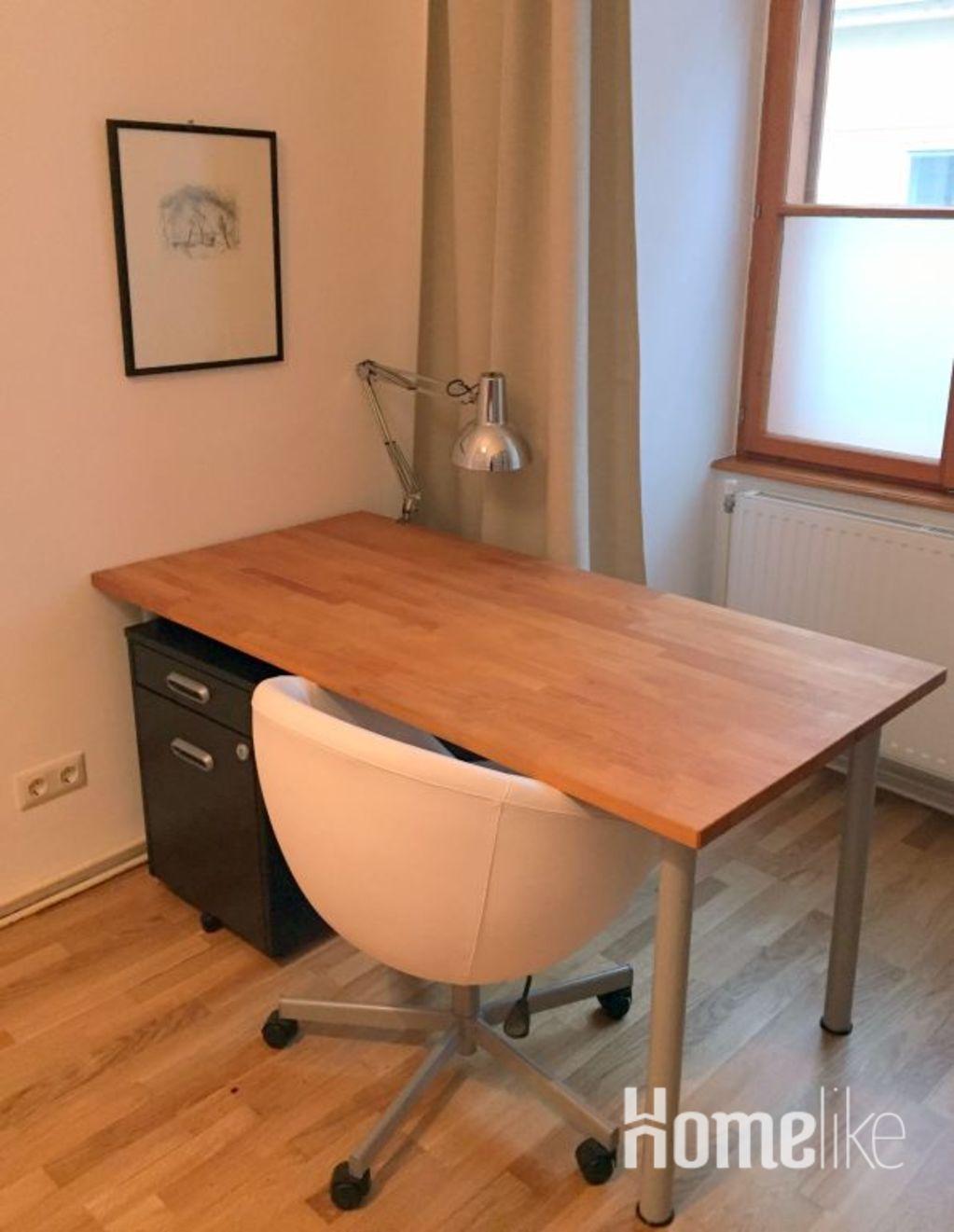 image 6 furnished 2 bedroom Apartment for rent in Josefstadt, Vienna