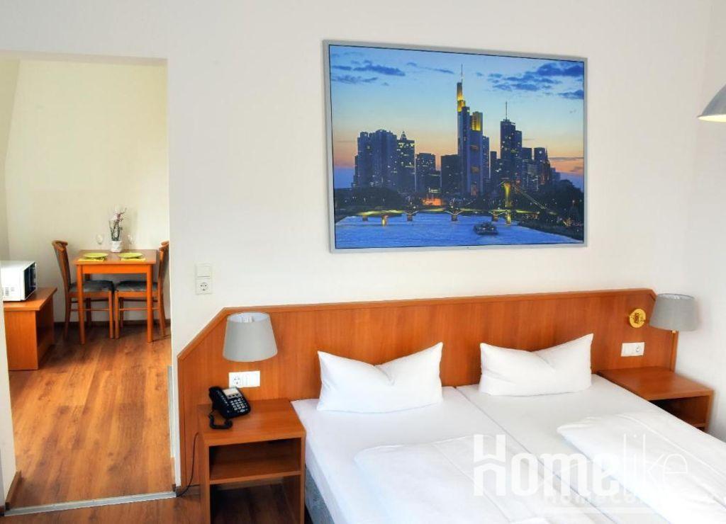 image 4 furnished 1 bedroom Apartment for rent in Gallus, Frankfurt
