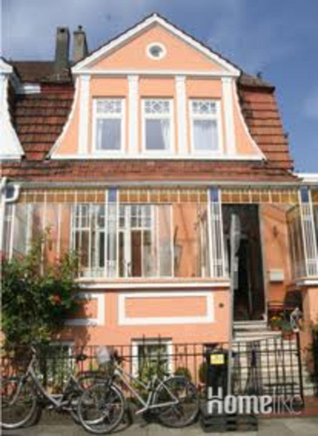 image 4 furnished 1 bedroom Apartment for rent in Bremem, Bremem