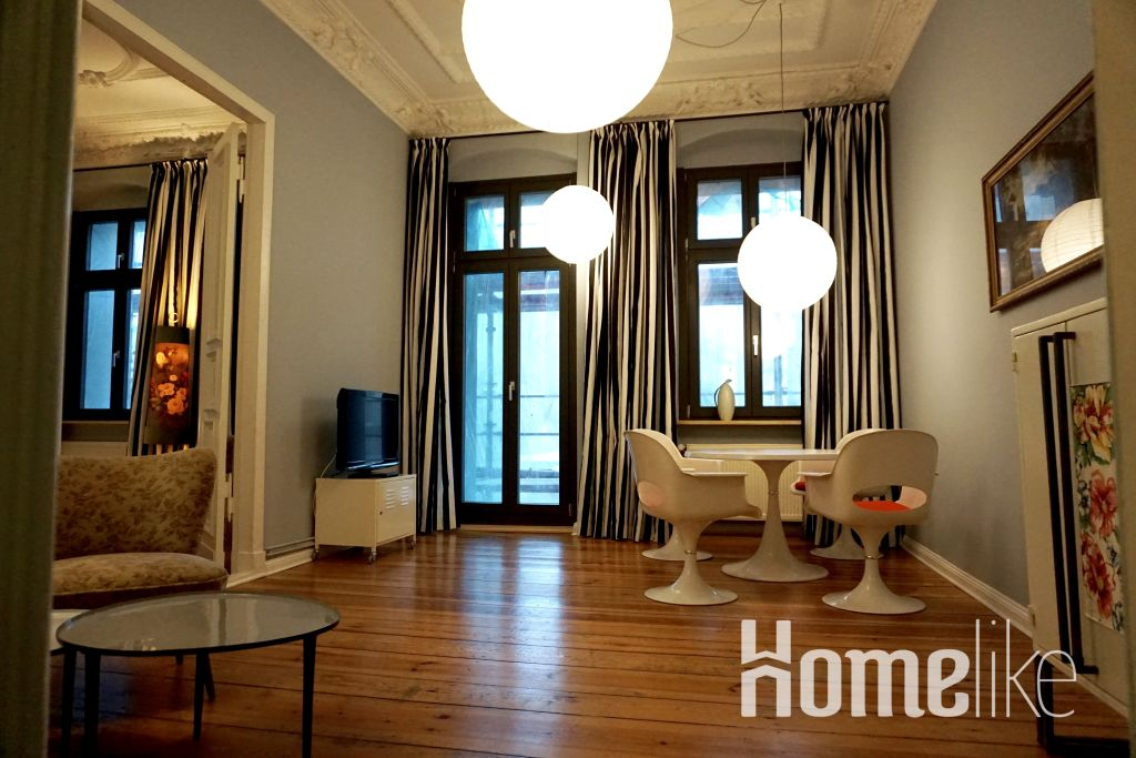 image 4 furnished 2 bedroom Apartment for rent in Prenzlauer Berg, Pankow