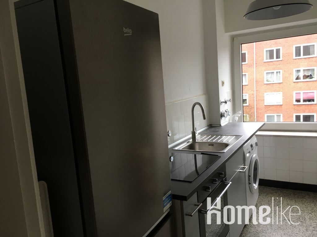 image 8 furnished 1 bedroom Apartment for rent in Altona (Nord), Altona