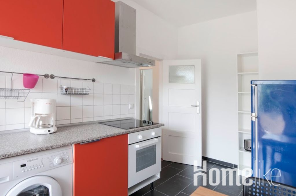 image 9 furnished 1 bedroom Apartment for rent in Friedrichshain, Friedrichshain-Kreuzberg