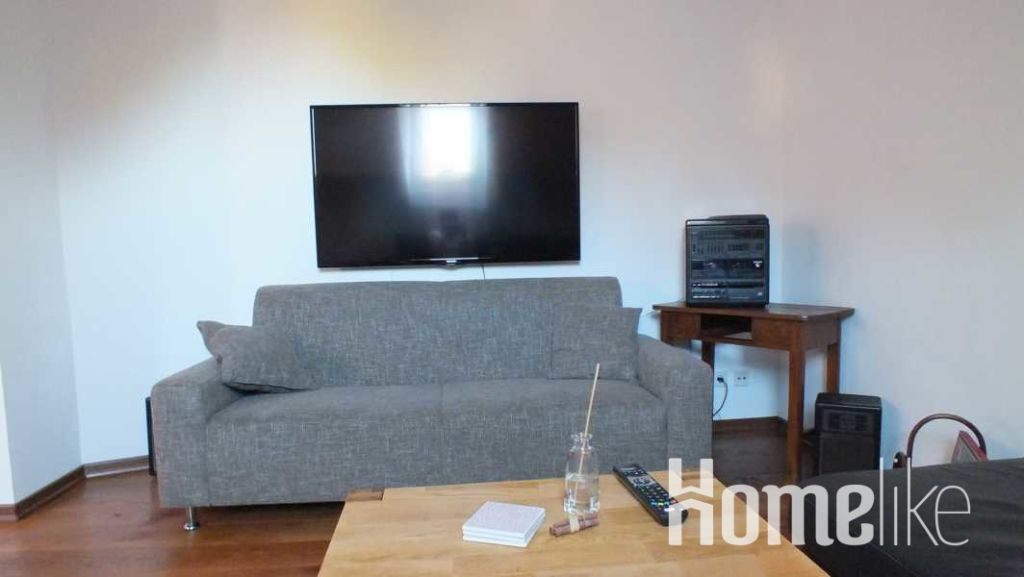 image 8 furnished 1 bedroom Apartment for rent in Worms, Worms
