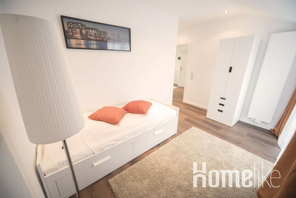 image 8 furnished 2 bedroom Apartment for rent in Cologne, Cologne